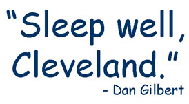 Cavs Owner Using Comic Sans